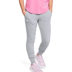 Under Armour - Girls Rival Warmup Bottoms