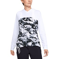 Under Armour - Womens Isochill Long-Sleeves T-Shirt