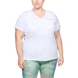Under Armour - Womens Techv - Solid T-Shirt