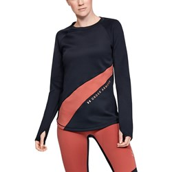 Under Armour - Womens Cg Graphic Long-Sleeve T-Shirt