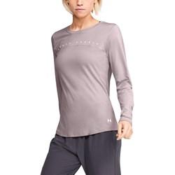 Under Armour - Womens Isochill Shore Break Long-Sleeve T-Shirt