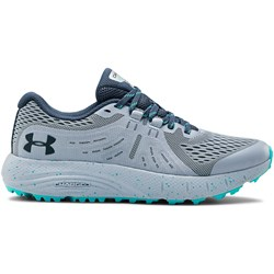 Under Armour - Womens Charged Bandit Trail Shoes
