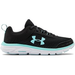 Under Armour - Womens Charged Assert 8 Sneakers