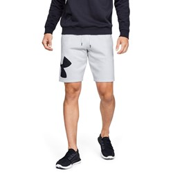 Under Armour - Mens Rival Fleece Logo Fleece Bottoms