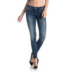 Rock Revival - Womens Raven Skinny Jeans