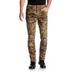 Rock Revival - Mens Nielsen Alternative Straight Leg Jeans