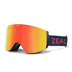 Zeal Unisex Hatchet Snow Goggles