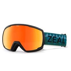 Zeal Unisex Nomad Snow Goggles