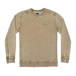 RVCA - Mens Upsal Crew Sweater