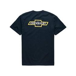 Brixton - Mens Bowtie T-Shirt