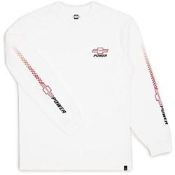 Brixton - Mens Brickyard Longsleeve T-Shirt
