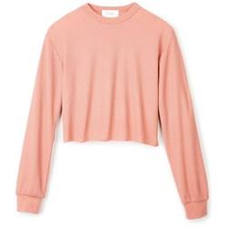 Brixton - Womens Cornell Longsleeve Cropped T-Shirt