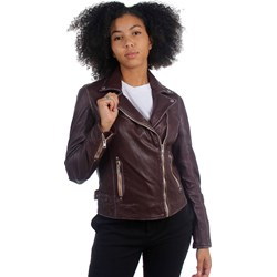 Mauritius - Womens Sofia 4 Rf Leather Jacket