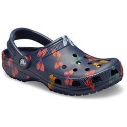 Crocs - Classic Vacay Vibes Clog