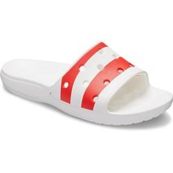 Crocs - Classic Crocs American Flag Slide