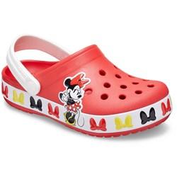 Crocs - Kids Crocs Fun Lab Disney Minnie Mouse Band Clog