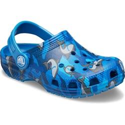Crocs - Preschool Classic Shark Clog
