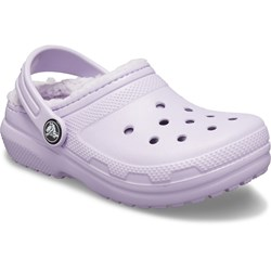 Crocs -  Classic Lined Clog (Toddler/Little Kid)