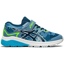 ASICS - Kids GT-1000 8 PS SP Shoes