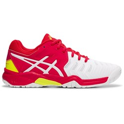 ASICS - Unisex-Child Gel-Resolution® 7 Gs Shoes