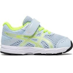 Asics - Unisex-Child Contend 6 Ts Sneaker