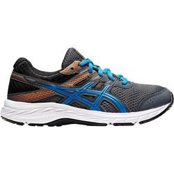 Asics - Unisex-Child Contend 6 Gs Sneaker