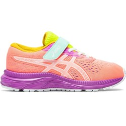 Asics - Unisex-Child Pre Excite 7 Ps Sneaker