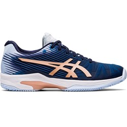 ASICS - Womens Solution Speed Ff Clay Shoes