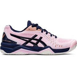 ASICS - Womens Gel-Challenger 12 Clay Shoes