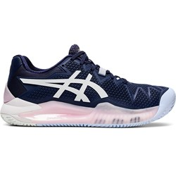 Asics - Womens Gel-Resolution 8 Clay Sneaker