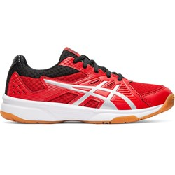 ASICS - Unisex-Child Upcourt 3 Gs Shoes