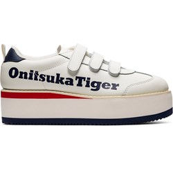 Onitsuka Tiger - Womens Delegation Chunk Sneaker