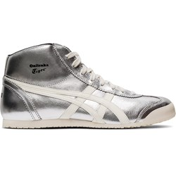 Onitsuka Tiger - Unisex-Adult Mexico Mid Runner Sneaker