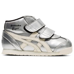 Onitsuka Tiger - Unisex-Child Mexico Mid-Runner Ts Shoes