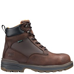 Timberland Pro - Mens 6 In Resistor Ct Wp Shoe