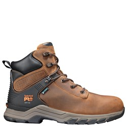 Timberland Pro Mens Hypercharge 6'' Soft Toe Waterproof Boot
