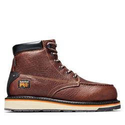 Timberland Pro - Mens 6 In Gridworks Al Wp Boot