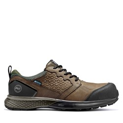 Timberland Pro - Mens Reaxion Nt Wp Lowtop Shoe