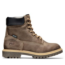 Timberland Pro - Womens 6 In Direct Attach St Wp Ins 200G Boot