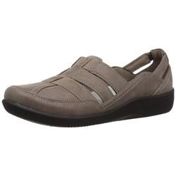 Clarks - Womens Sillian Stork Shoe