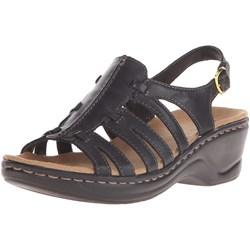 Clarks - Womens Leximarigold Q Shoes