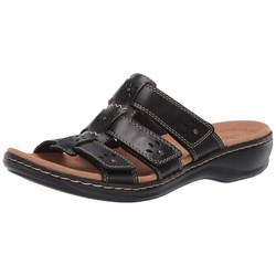 Clarks - Womens Leisa Spring Shoes
