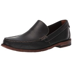 Clarks - Mens Pace Barnes Shoes
