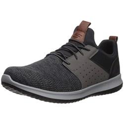 Skechers - Mens Delson Camben Running Shoe