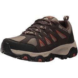 Skechers - Mens Terrabite Walking Shoe