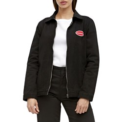 Dickies Girl - Classic Logo Eisenhower Jacket