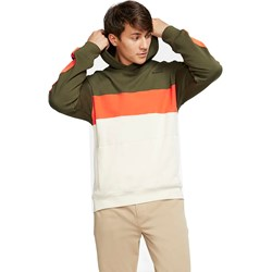 Hurley - Mens Blocked Fleece Sweater