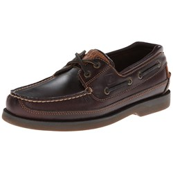 Sperry Top-Sider - Mens Mako 2-Eye Boat Shoes