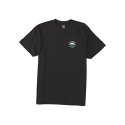 Billabong - Mens Hood T-Shirt