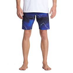 Billabong - Mens Ride The Lightning Boardshorts